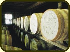 Whiskybarrels